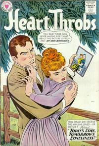 Cover Thumbnail for Heart Throbs (DC, 1957 series) #69