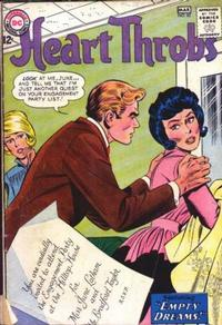 Cover Thumbnail for Heart Throbs (DC, 1957 series) #82