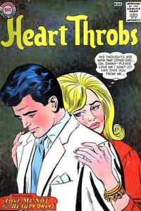 Cover Thumbnail for Heart Throbs (DC, 1957 series) #88
