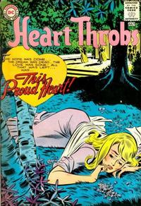 Cover Thumbnail for Heart Throbs (DC, 1957 series) #90