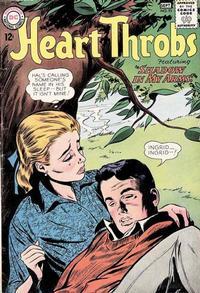 Cover Thumbnail for Heart Throbs (DC, 1957 series) #91