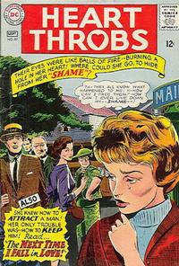 Cover Thumbnail for Heart Throbs (DC, 1957 series) #97