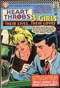 Cover Thumbnail for Heart Throbs (DC, 1957 series) #103