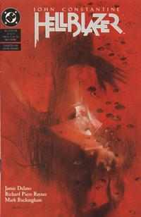 Cover Thumbnail for Hellblazer (DC, 1988 series) #10
