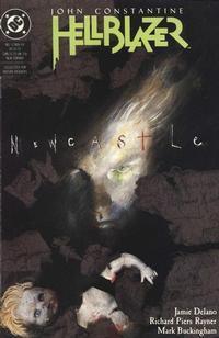 Cover Thumbnail for Hellblazer (DC, 1988 series) #11