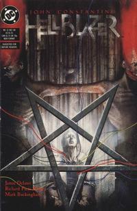 Cover Thumbnail for Hellblazer (DC, 1988 series) #12