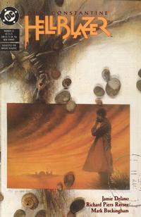 Cover Thumbnail for Hellblazer (DC, 1988 series) #13