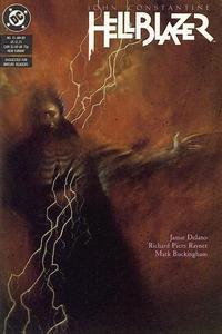 Cover Thumbnail for Hellblazer (DC, 1988 series) #15