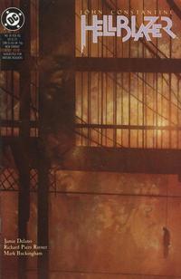 Cover Thumbnail for Hellblazer (DC, 1988 series) #16