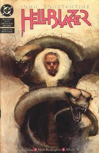 Cover Thumbnail for Hellblazer (DC, 1988 series) #22