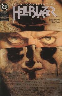 Cover Thumbnail for Hellblazer (DC, 1988 series) #23