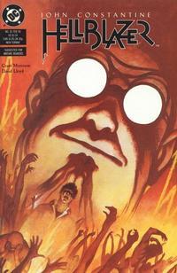 Cover Thumbnail for Hellblazer (DC, 1988 series) #26