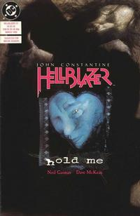 Cover Thumbnail for Hellblazer (DC, 1988 series) #27