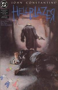 Cover Thumbnail for Hellblazer (DC, 1988 series) #30