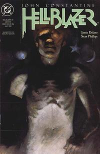 Cover Thumbnail for Hellblazer (DC, 1988 series) #31