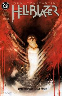 Cover Thumbnail for Hellblazer (DC, 1988 series) #38