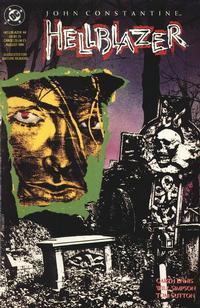 Cover Thumbnail for Hellblazer (DC, 1988 series) #44