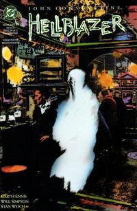 Cover Thumbnail for Hellblazer (DC, 1988 series) #47