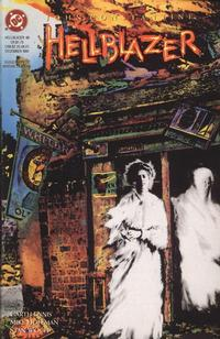Cover Thumbnail for Hellblazer (DC, 1988 series) #48