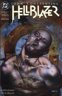 Cover Thumbnail for Hellblazer (DC, 1988 series) #57