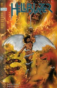 Cover Thumbnail for Hellblazer (DC, 1988 series) #64