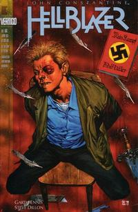 Cover Thumbnail for Hellblazer (DC, 1988 series) #66