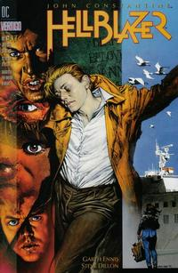 Cover Thumbnail for Hellblazer (DC, 1988 series) #67