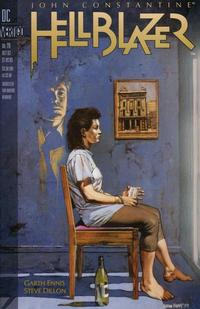 Cover Thumbnail for Hellblazer (DC, 1988 series) #70