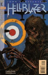 Cover Thumbnail for Hellblazer (DC, 1988 series) #71