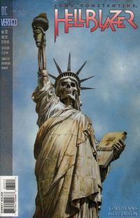 Cover Thumbnail for Hellblazer (DC, 1988 series) #72