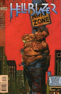 Cover Thumbnail for Hellblazer (DC, 1988 series) #73