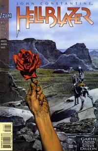 Cover Thumbnail for Hellblazer (DC, 1988 series) #74