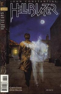 Cover Thumbnail for Hellblazer (DC, 1988 series) #76