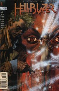 Cover Thumbnail for Hellblazer (DC, 1988 series) #78