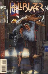 Cover Thumbnail for Hellblazer (DC, 1988 series) #82