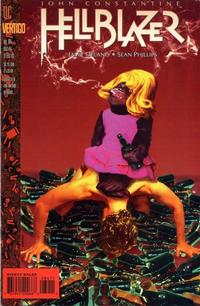 Cover Thumbnail for Hellblazer (DC, 1988 series) #84