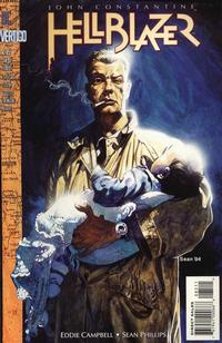 Cover Thumbnail for Hellblazer (DC, 1988 series) #85