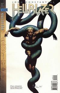 Cover Thumbnail for Hellblazer (DC, 1988 series) #90