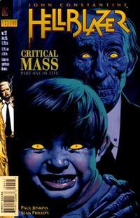 Cover Thumbnail for Hellblazer (DC, 1988 series) #92