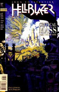 Cover Thumbnail for Hellblazer (DC, 1988 series) #93