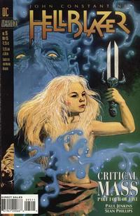 Cover Thumbnail for Hellblazer (DC, 1988 series) #95