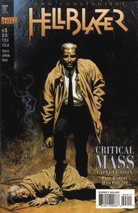 Cover Thumbnail for Hellblazer (DC, 1988 series) #96