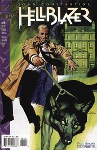 Cover Thumbnail for Hellblazer (DC, 1988 series) #98
