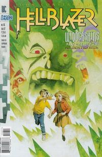Cover Thumbnail for Hellblazer (DC, 1988 series) #116