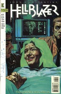 Cover Thumbnail for Hellblazer (DC, 1988 series) #118