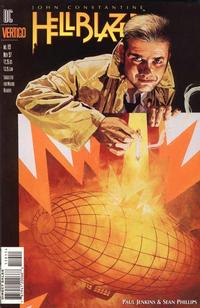 Cover Thumbnail for Hellblazer (DC, 1988 series) #119