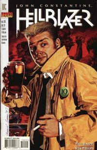Cover Thumbnail for Hellblazer (DC, 1988 series) #120