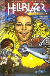 Cover Thumbnail for Hellblazer Special (DC, 1993 series) #1