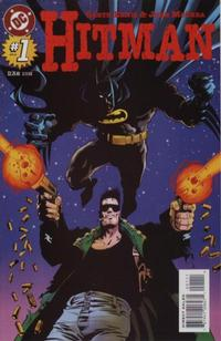Cover Thumbnail for Hitman (DC, 1996 series) #1