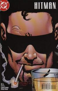Cover Thumbnail for Hitman (DC, 1996 series) #21